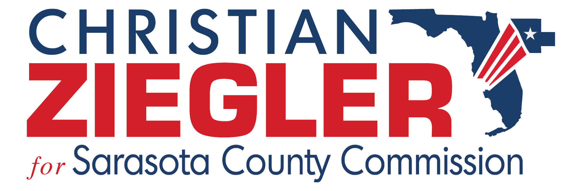 Ziegler for County Commission